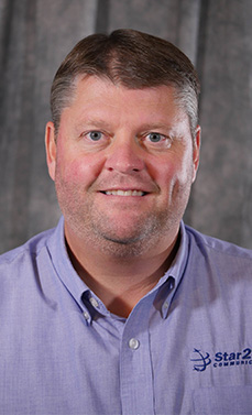 CRN 100 People You Should Know Chad Bruhn