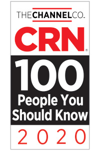 CRN 100 People You Should Know 2020