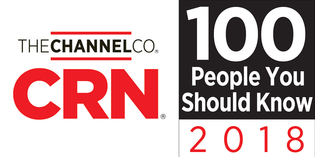 Star2stars Chessie Huber Named To Crn 100 People You Dont Know