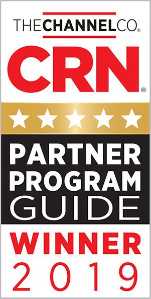 5-Star Rating in CRN