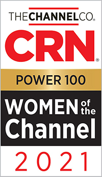2021 Women of the Channel and Power 100