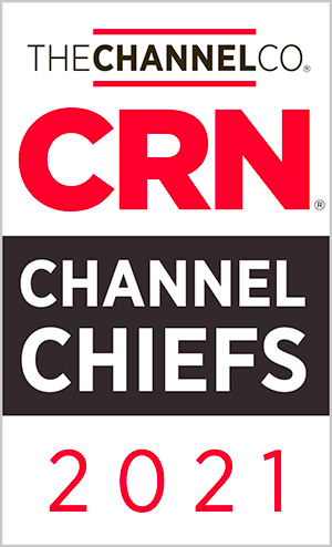 CRN Channel Chiefs 2021