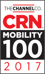 Star2Star Named To CRN Mobility 100