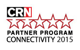CRN 2015 Network Connectivity Services Partner Program Guide (PPG)