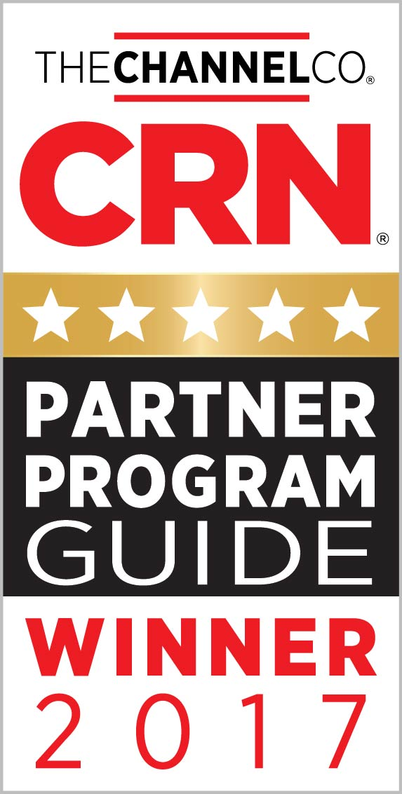 Star2Star Recognized in CRN's 2017 Network Connectivity Partner Program Guide