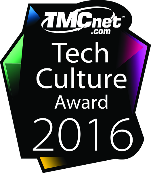 Top Tech Culture Award