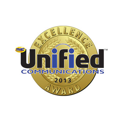 Unified Communications Excellence Award