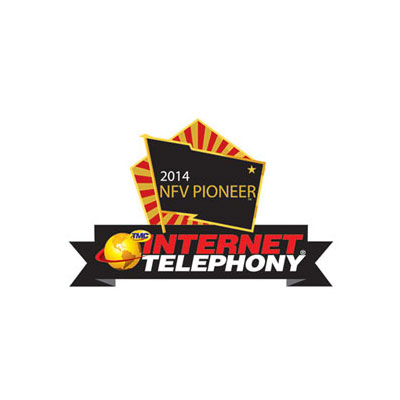 Internet Telephony NFV Pioneer Award