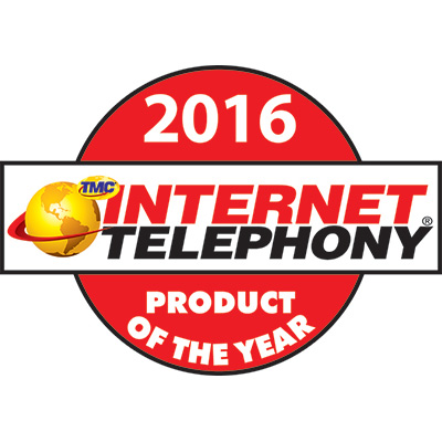 Internet Telephony's Product of the Year