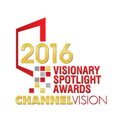2016 visionary spotlight award winner