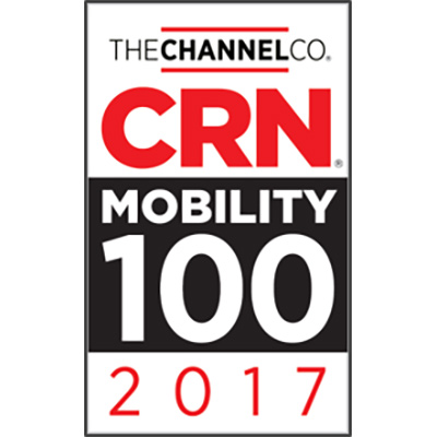 CRN Mobility 100