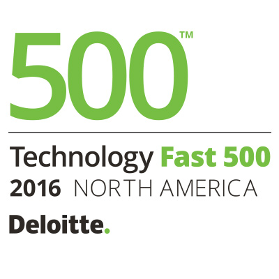 Deloitte Technology Fast 500™ For The Fifth Straight Year