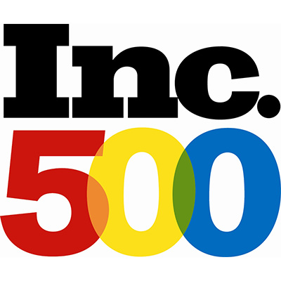 Six Consecutive Years In Inc. 500|5000