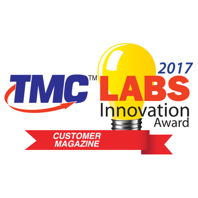 2017 TMC Labs Innovation Award