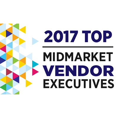 2017 Top Midmarket IT Executive