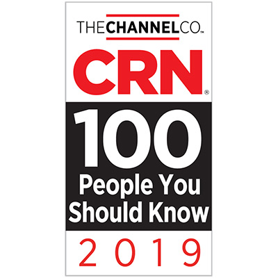 """Star2Star's Laura Oberle, SVP Sales Southern US Named One of CRN's """"100 People You Don't Know But Should"""""""