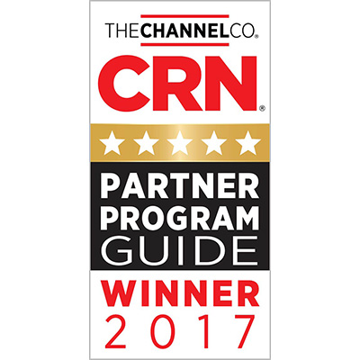 CRN's 2017 Network Connectivity Partner Program Guide