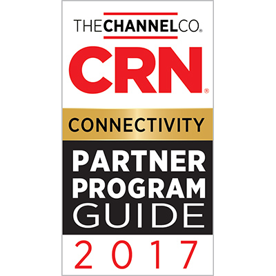CRN® 2017 Network Connectivity Partner Program Guide