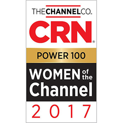 CRN's 2017 Power 100 List