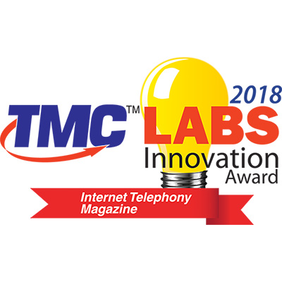 2018 TMC Labs Innovation Award
