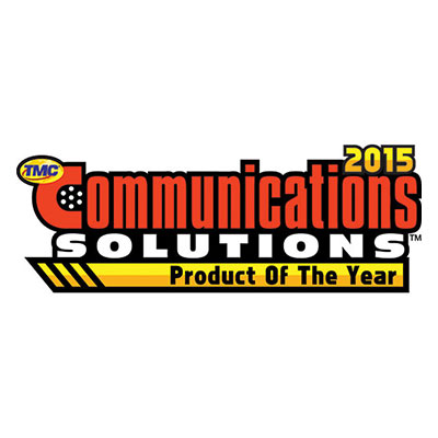 2015 Communications Solutions Product of the Year
