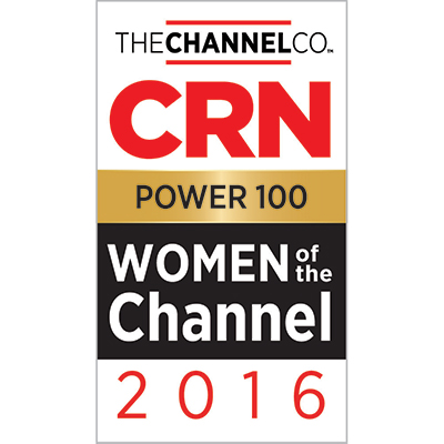 CRN 2016 Power 100