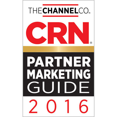 CRN Partner Marketing Guide 2016