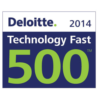 Deloitte Technology Fast 500 Award