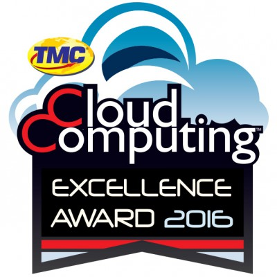 Cloud Computing Excellence Award
