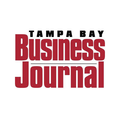 Named Top 10 Job Creator by Tampa Bay Business Journal