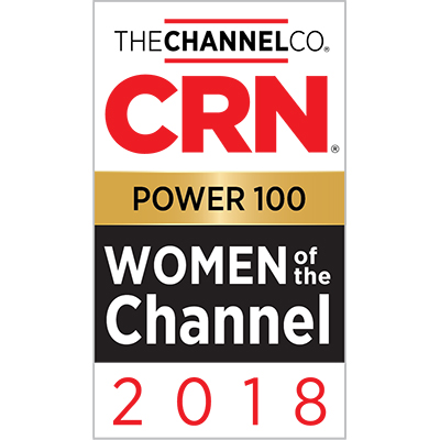 CRN Women Of The Channel Power 100 List