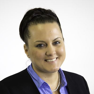 Michelle Accardi President and Chief Revenue Officer