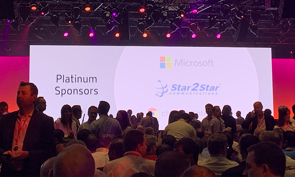 Inside Citrix Summit 2020: Star2Star Debuts UCaaS/Citrix Cloud Solution
