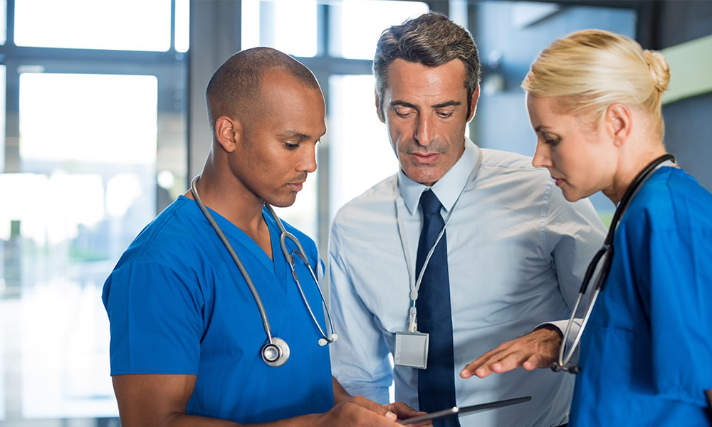 National Doctors' Day: 5 Ways To Support Your Patients More Effectively