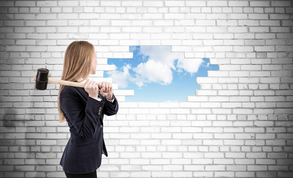 Ucaas Removing Barriers To Uc Adoption In The Enterprise