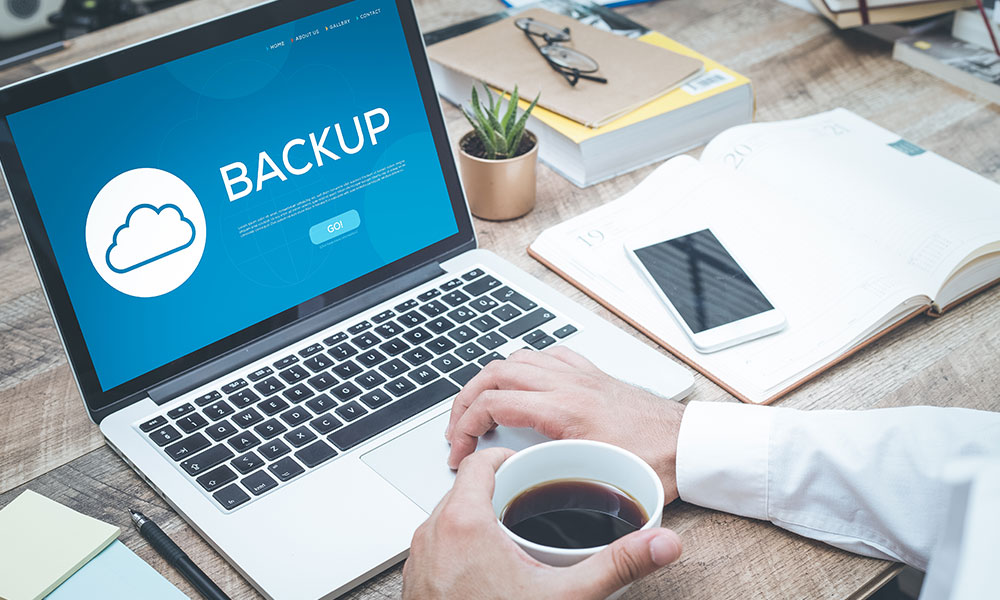 World Backup Day: 3 Ways To Keep Your Communications Protected