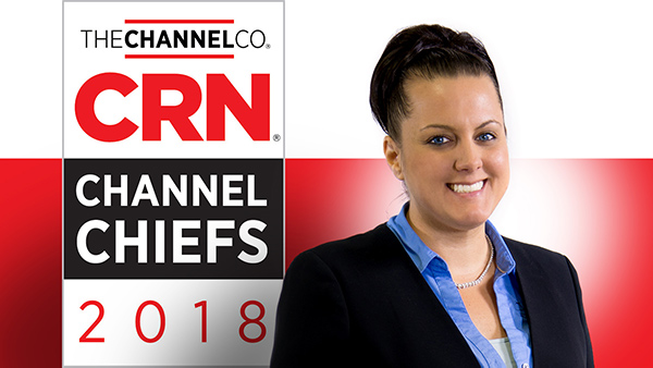 2018 Channel Chief