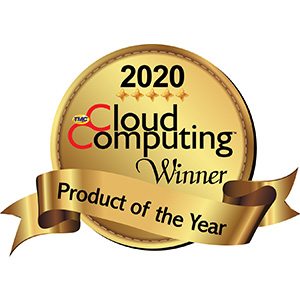 cloud computing product of the year 2020