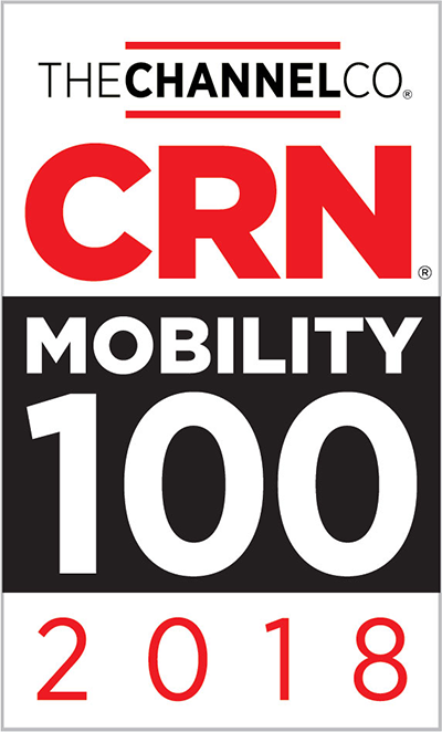 CRN Mobility 2018
