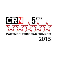 The Channel Company's CRN 2015 Partner Program
