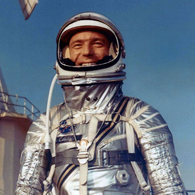 Scott Carpenter