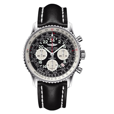 The Navitimer Cosmonaute