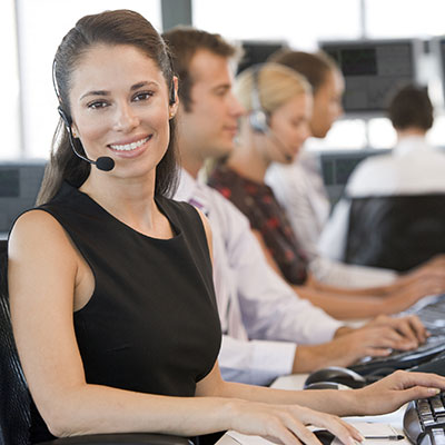 call center services agreement