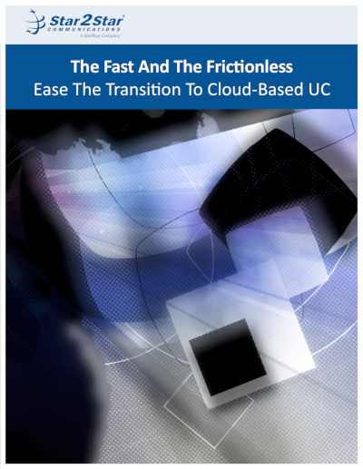 The Fast And The Frictionless