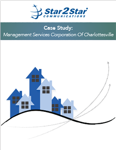Management Services Of Charlottesville