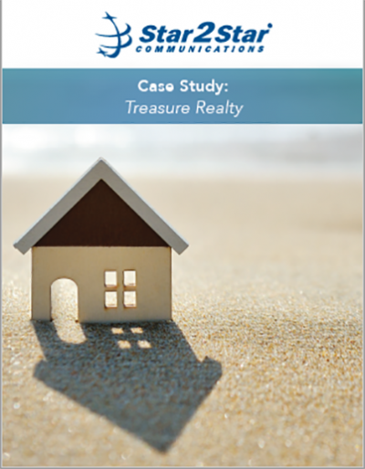 Treasure Realty Case Study
