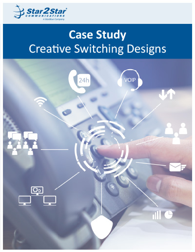 Creative Switching Designs case study