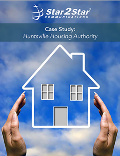 Huntsville Housing Authority