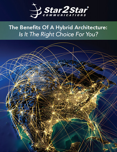 The Benefits Of A Hybrid Architecture