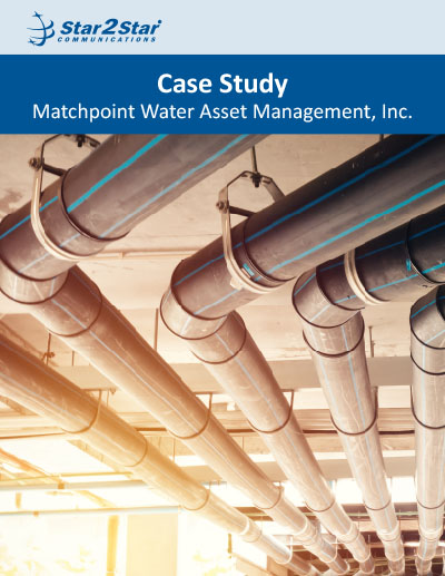 Matchpoint Water Asset Management, Inc.